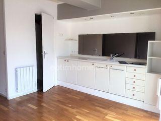 Appartement VILLEMOMBLE 33 m² ()
