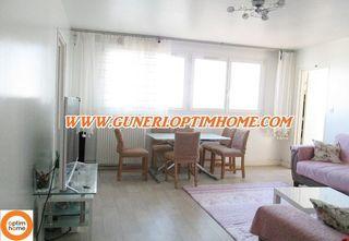 Appartement 1960 BAGNOLET 81 m² ()