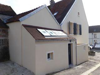 Maison DONNEMARIE DONTILLY 130 m² ()