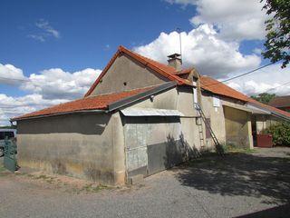 Fermette PALINGES 83 m² ()