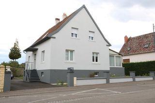 Maison individuelle YUTZ 106 m² ()
