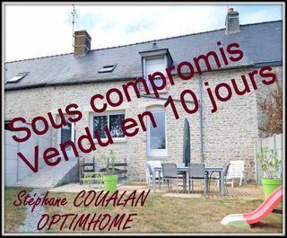 Maison en pierre JANZE 100 m² ()