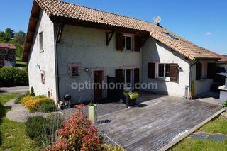 Pavillon FAINS VEEL 199 m² ()