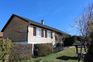 Maison individuelle CHAMPDOR 105 m² ()