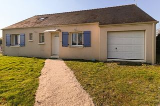 Maison de village RIAILLE 125 m² ()