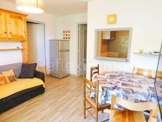 Appartement LES ORRES 31 m² ()