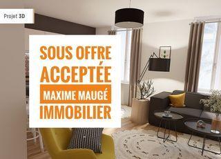 Appartement VIENNE 39 m² ()