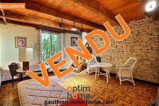 Maison à rénover BLONDEFONTAINE 65 m² ()