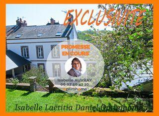 Maison de village VERNEUIL SUR AVRE 211 m² ()