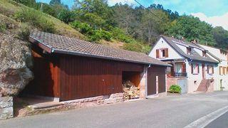 Maison individuelle WINGEN SUR MODER 100 m² ()