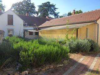 Maison plain-pied CHATELLERAULT 130 m² ()