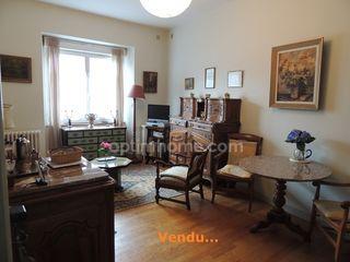 Appartement DINAN 74 m² ()
