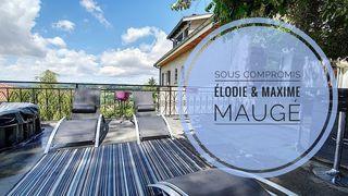 Maison LUZINAY 165 m² ()