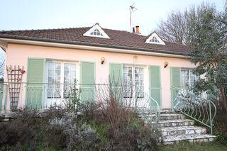 Maison plain-pied LA FERTE IMBAULT 81 m² ()