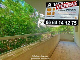 Appartement NIMES 53 m² ()