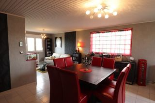 Appartement rénové VAL DE BRIEY 77 m² ()