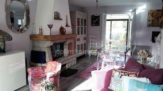 Maison LOCQUEMEAU 117 m² ()