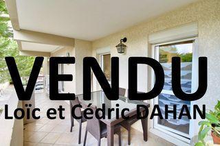 Appartement MARSEILLE 11EME arr 89 m² ()