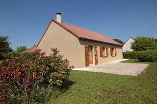 Maison TIL CHATEL 80 m² ()