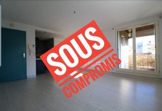 Appartement VALENCE 47 m² ()