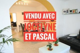 Maison mitoyenne THIL 90 m² ()