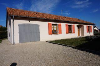 Maison plain-pied VARNEY 110 m² ()