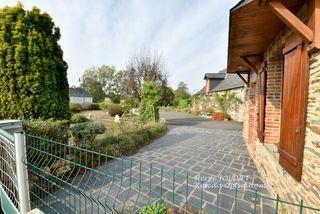 Maison de village OMBREE D'ANJOU 90 m² ()