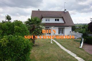 Maison de caractère PONT DE METZ  108 m² ()