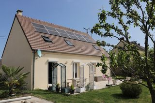 Maison BUSSIERES 150 m² ()