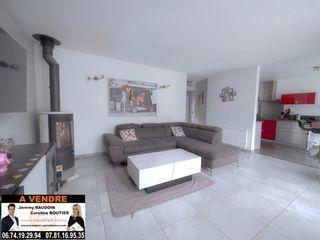 Maison NOGENT LE ROI 145 m² ()