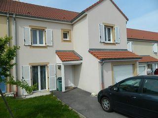 Maison jumelée TOMBLAINE 115 m² ()