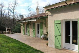 Maison individuelle CHAMPCEVINEL 160 m² ()