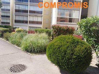 Appartement en résidence LE CAP D'AGDE 49 m² ()