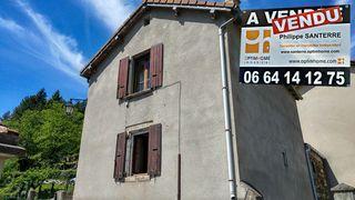 Maison VILLEFORT 55 m² ()