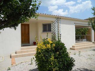 Villa SAINT LAURENT D'AIGOUZE 124 m² ()
