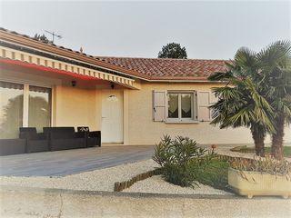 Maison AGNIN 134 m² ()