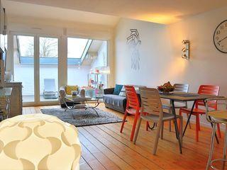 Duplex HOUDEMONT 94 m² ()