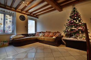 Maison mitoyenne SAINT ETIENNE DE SAINT GEOIRS 130 m² ()