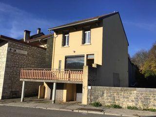Maison de village HAUTEVILLE LOMPNES 98 m² ()