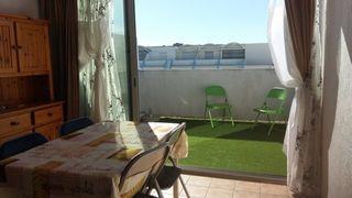 Appartement cabine LE GRAU DU ROI 38 m² ()