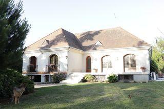 Maison LA FERTE SOUS JOUARRE 225 m² ()