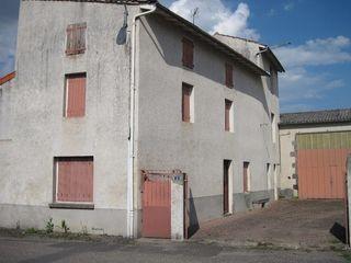Maison ENNEZAT 147 m² ()