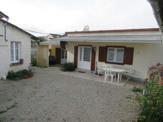 Maison BONNEUIL MATOURS 65 m² ()