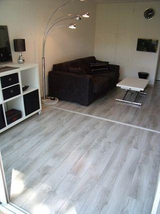 Appartement en rez-de-jardin LE CAP D'AGDE 25 m² ()