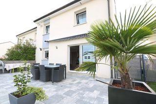 Maison mitoyenne VOLSTROFF 100 m² ()