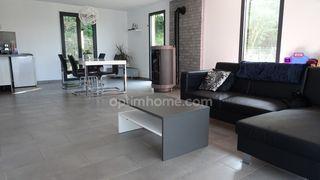 Maison individuelle BRIONNE 133 m² ()