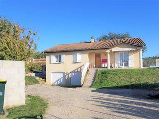Maison VERNIOZ 125 m² ()