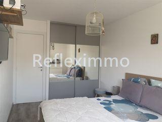 Appartement rénové CLERMONT FERRAND 76 m² ()