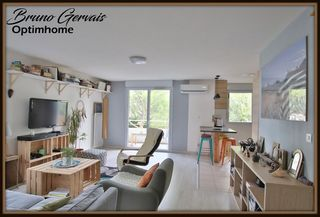 Appartement GRABELS 62 m² ()