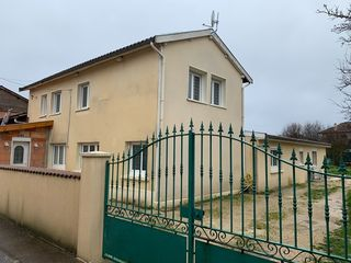 Maison VILLIERS EN LIEU 126 m² ()